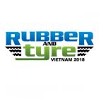 Rubber & Tyre Expo Vietnam 2018