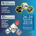 Indofastener Tools Hardware Exhibition