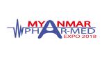 Myanmar Phar-Med Expo 2018