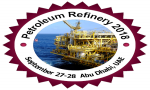 Petroleum Refinery 2018 World Congress on Oil, Gas and Petroleum RefineryConference Series LLC Ltd