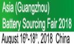 The 3rd Asia (Guangzhou) Battery Sourcing Fair 2018