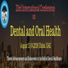 33rd International Conference on Dental and Oral Health