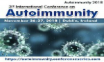 3rd International Conference on Autoimmunity