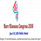 Rare Diseases Congress 2018