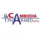 Cambodia Phar-Med Expo 2018