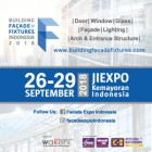 Building Façade & Fixtures Indonesia