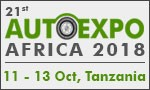 21st AUTOEXPO Tanzania 2018