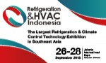 Refrigeration & HVAC Indonesia 2018