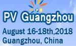 PV Guangzhou 2018