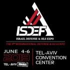 ISDEF, Israel Defense & HLS EXPO