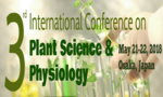 3rd International Conference on Plant Science & Physiology