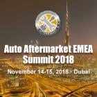 Auto Aftermarket EMEA Summit 2018