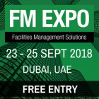 DMG Events – FM EXPO 2018