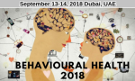 International Child and Adult Behavioral Health Conference