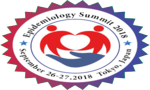 Epidemiology Summit 2018!