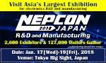 NEPCON JAPAN