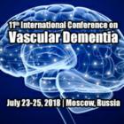 Vascular Dementia Congress 2018