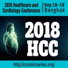 2018 Healthcare and Cardiology Conference