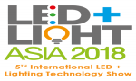 LED+Light Asia