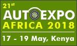 21st AUTOEXPO Kenya 2018