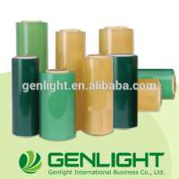 Plastic Food warp Stretch Film Jumbo roll Manufacturer