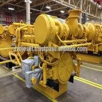 Caterpillar Engine Spare Parts Manufacturer
