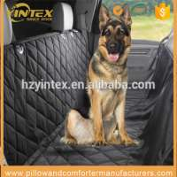 Pet Hammock Dog Waterproof Car Seat Cover Manufacturer