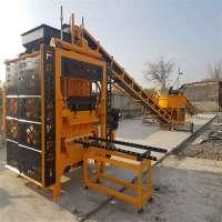 hollow block making machine Manufacturer