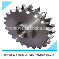 Metric Roller Chain Sprockets Manufacturer