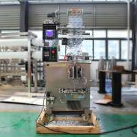 Bag Packing Machine For milk  Manufacturer