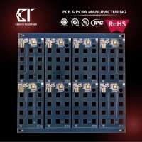 home theater sound system RoHs PCB PCBA Assembly 94V0 Boards