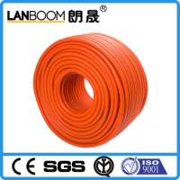Rubber Flexible Natural Gas LPG Hose