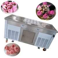 fruit ice cream machine  Manufacturer