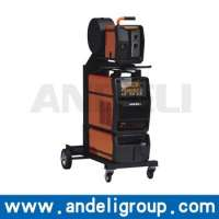 Inverter Dual MIG/MAG Welding Machine  Manufacturer