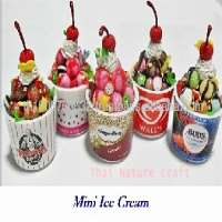 Mini Ice Cream