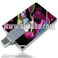 Credit Card USB Pen Drives Flash Drives Manufacturer