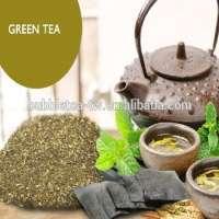 Green Tea Leaf Manufacturer