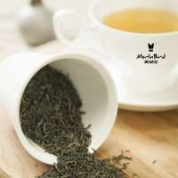 100% Natural Green Tea Manufacturer