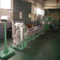 Plastic Recycling Machine Manufacturer