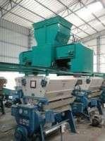 Small Cotton Ginning Machine