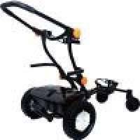 CaddyTrek Remote Controlled Electric Golf Push Cart Manufacturer