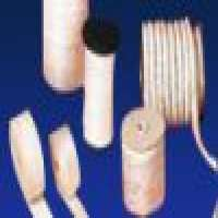 BAOWOOL Ceramic Fiber Cloth tape rope yarn Manufacturer