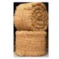 Coconut curled coir rope Manufacturer