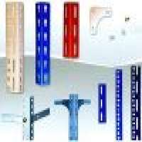 slotted angles Manufacturer