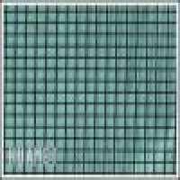 epoxy coated aluminium alloy wire mesh