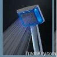 Led light hand shower Manufacturer