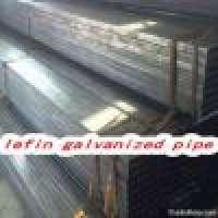 square pipe Manufacturer