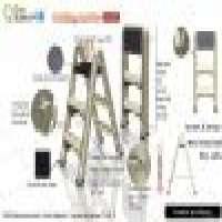 Folding ladder Manufacturer