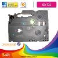 TZe731Length:10MTZe tape Brother Ptouch tape Printer Manufacturer