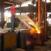 Efficiently Induction Melting furnace Manufacturer